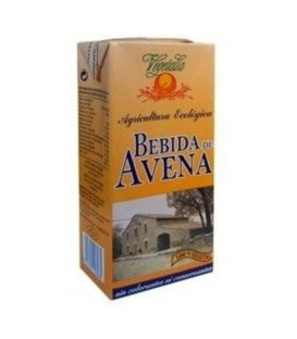 BEBIDA AVENA 1lt. vegetalia