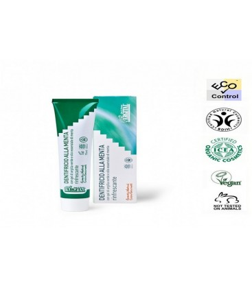 DENTiFRICO BITAL MENTA REFRESCANTE 75ml.argital