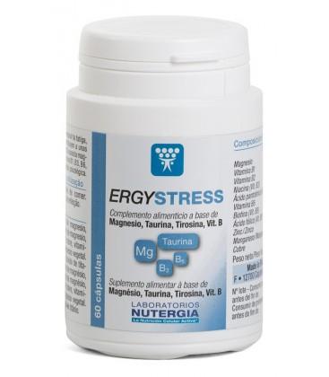 ERGYSTRESS  nutergia