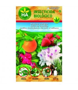 INSECTICIDA BIOLoGICO SOBRE PARA 750ml. HA