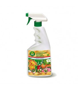 FITOFORTIFICANTE ECOLoGICO ANTI HONGOS 750 ml. ha