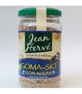 GOMASIO c/ALGAS 150gr. jean herve