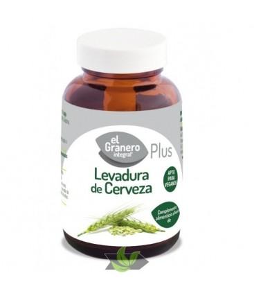 LEVADURA CERVEZA 200cp. biogran