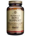 ULTIMATE BONE SUPORT (osteoporosis) 120cp. solgar
