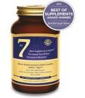 SOLGAR n7. (dolor e inflamacion) 30cp. solgar
