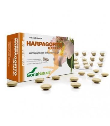 HARPAGOFITO 48cp. soria natural