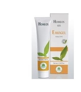 GEL HEMOGEL natura house