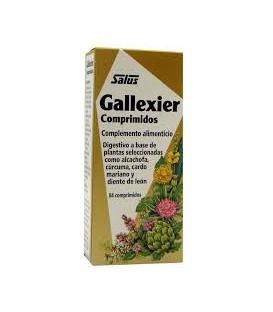 GALLEXIER (detox. higado) 84cp. salus