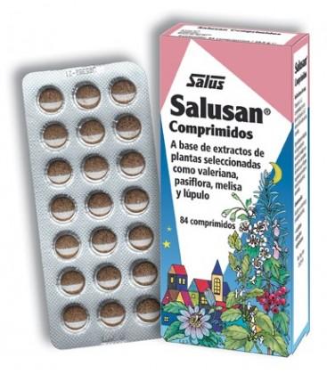 SALUSAN  (sueño) 84cp. salus
