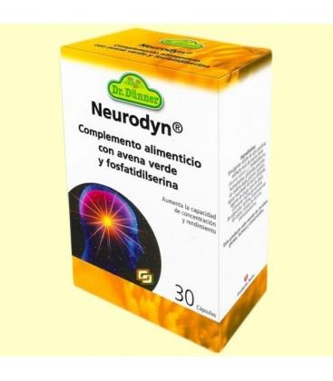 NEURODYN (avenaverde) 30cp. dr.dunner