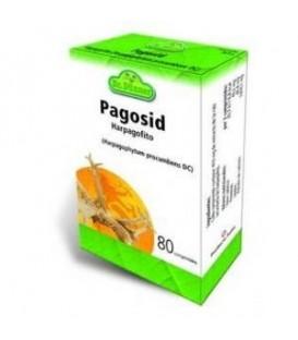PAGOSID (harpagofito) 80cp. dr.dunner