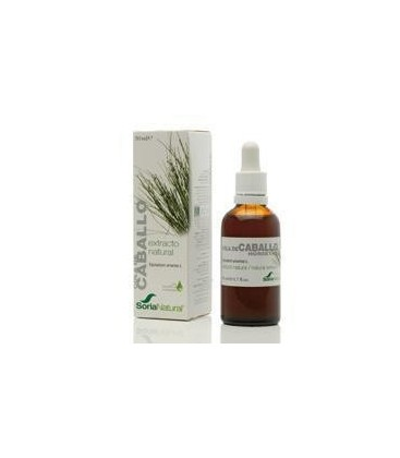 EXTRACTO C.CABALLO (diuretico) 50ml. soria natural
