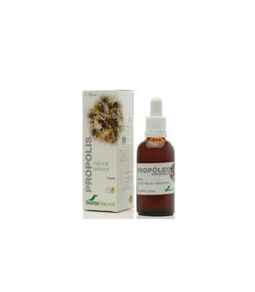 EXTRACTO PROPoLEO (infeccion) 50 ml. soria natural