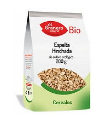 ESPELTA HINCHADA 125gr. biogran