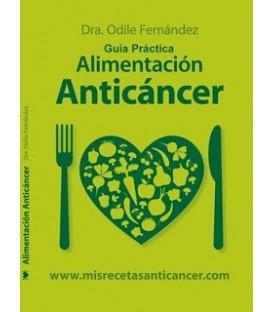 libro  ALIMENTACION ANTICANCER
