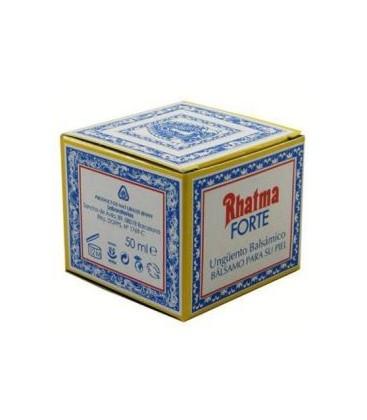 BaLSAMO FORTE MASAJE 50ml. rhatma