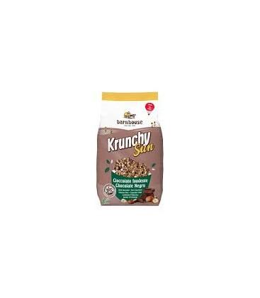 KRUNCHY SUN CHOCO 375gr. barnhouse