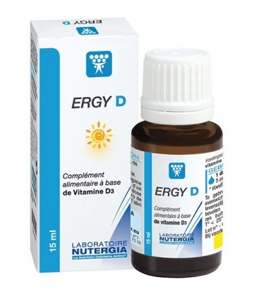 ERGY D nutergia