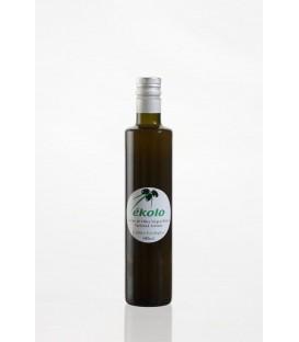 MUESLI ANDINO c/BANANA s/GLuTEN 200gr. oleander