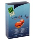 ACEITE  KRILL 30p. 500mg. 100% natural