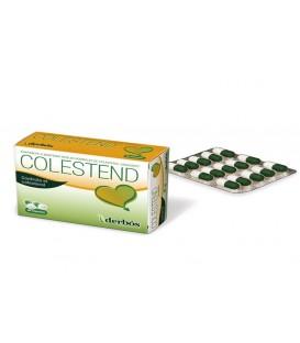 COLESTEND (controla colesterol) 60cp. derbos