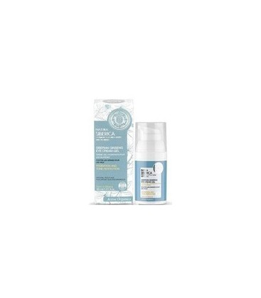 SERUM MIXTA o GRASA 30ml. natura siberica