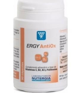 ERGY ANTIOX nutergia