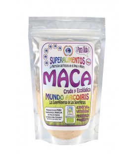 MACA ANDINA 1kg. mundo arcoiris
