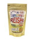 REISHI hongo gnoderma lucidum125gr. mundoarcoiris