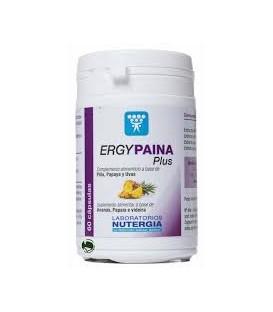 ERGYPAINA (encimas digestivas) nutergia