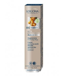 CONTORNO OJOS AGE PROTECTION 15ml. logona