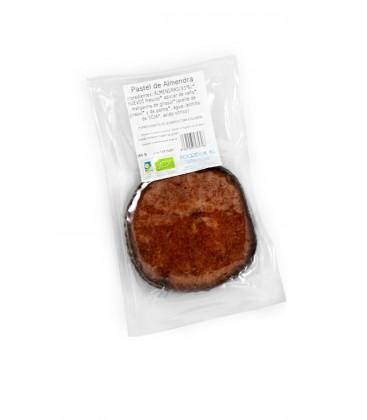 TORTAS FINAS 100% ESPELTA c/SAL 100gr. lima