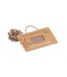 SOMBRA OJOS n°03 - marron chocolate