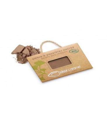 SOMBRA OJOS n°67 - chocolate cuero