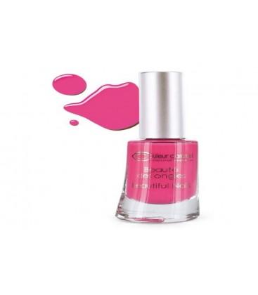 ESMALTE UñAS  n°52 - rosa flash (8ml.)