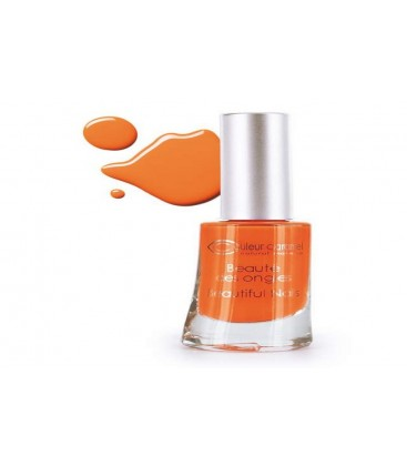 ESMALTE UñAS  n°54 - naranja flash (8ml.)