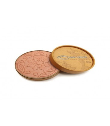 TIERRA CARAMEL n°21 - marron rosado nacar