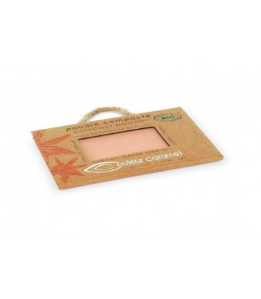 POLVO COMPACTO(PC) n°603 - beige halO