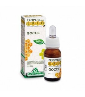 EPID PROPoLEO s/ALCOHOL 30ml. sm