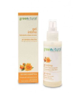 LUBRICANTE INTIMO y GEL 125ml. greenatural