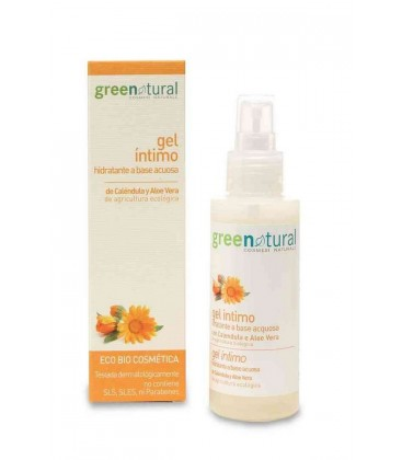 LUBRICANTE INTIMO y GEL 125ml. chica