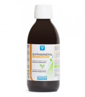 SUPRAMINERAL DESMODIUM 250ml. nutergia