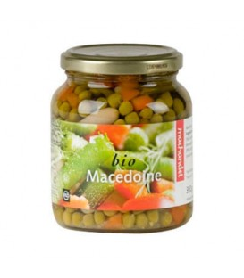 MEZCLA VERDURAS al NATURAL 350gr. machandel
