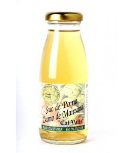 ZUMO MANZANA 200ml. callvals