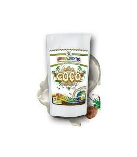 LECHE COCO en POLVO 250gr. mundo arcoiris