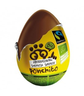 PONCHITO CHOCOLATE+SORPRESA 20gr. ideas
