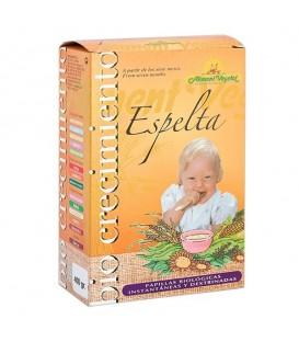 PAPILLA ESPELTA 400gr. aliment vegetal