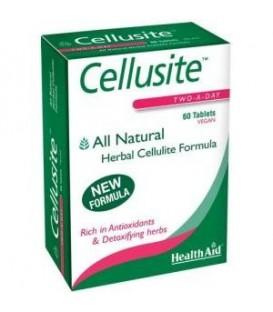 CELLUSITE (celulitis) 60cp. healthaid