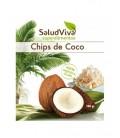 CHIPS COCO 100gr. salud viva