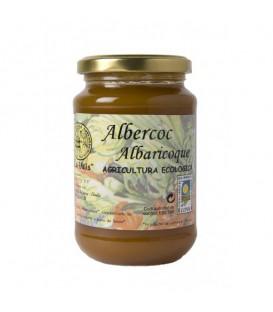MERMELADA ALBARICOQUE 375gr. callvals